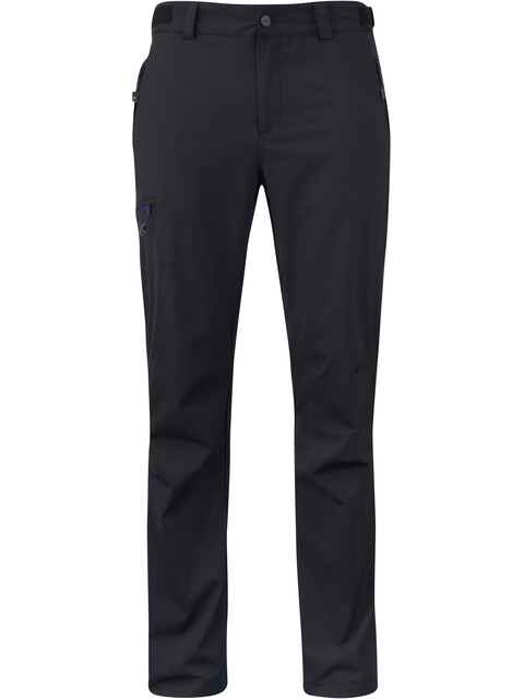 Tenson Trapin Pant Men Black